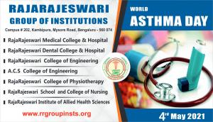 World Asthma Day RRGI